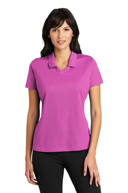 Nike Golf - Ladies Dri-Fit Micro Pique Polo - 354067