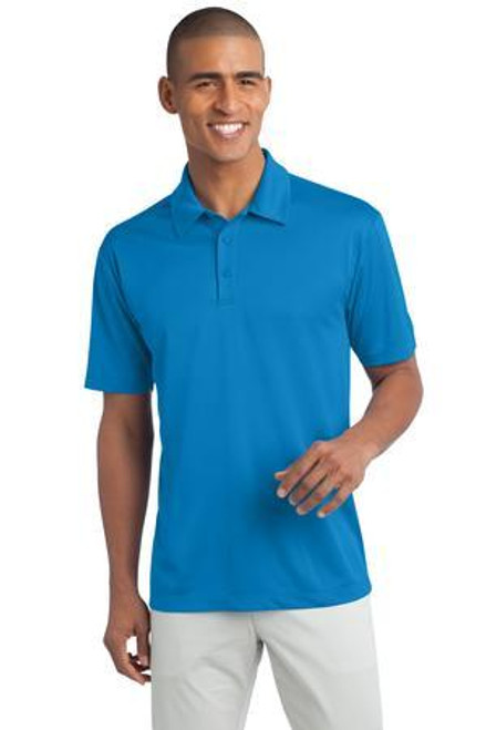 Add Your Logo to Port Authority - Silk Touch Performance Polo - K540