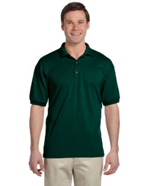 Add Your Logo to Gildan - DryBlend 6 oz. 50/50 Jersey Polo - G880