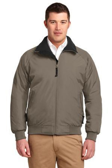 Add Your Logo to Port Authority - Challenger Jacket - J754