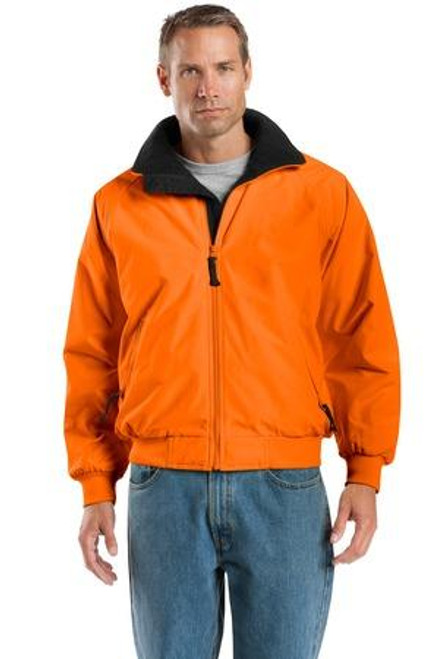 Add Your Logo to Port Authority - Enhanced Visibility Challenger Jacket - J754S