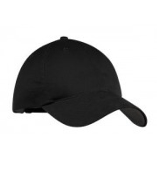 Add Your Logo to Nike Golf - Unstructured Twill Cap - 580087