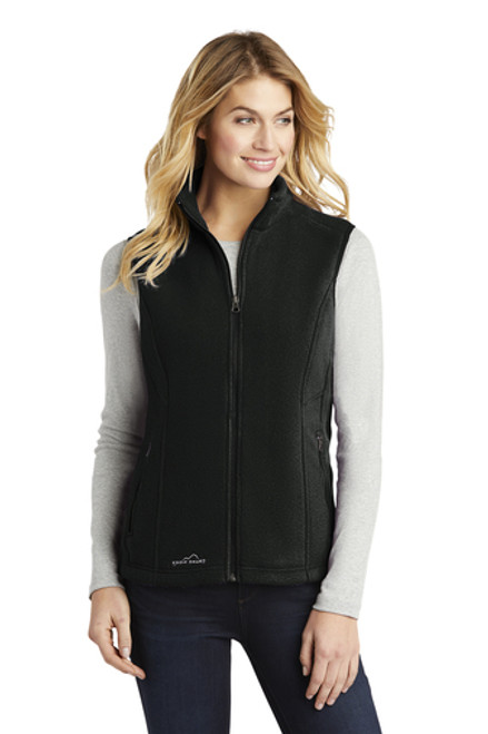 Eddie Bauer - Ladies Fleece Vest - EB205