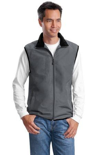 Add Your Logo to Port Authority - Challenger Vest - J355