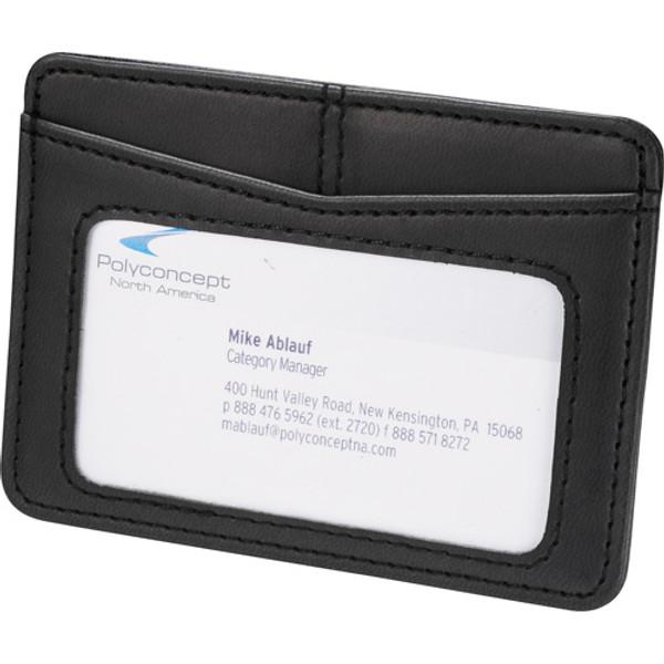 Pedova Card Wallet - 3350-53