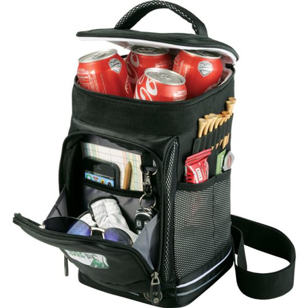 Cutter & Buck® Tour Golf Bag Cooler - 9860-67