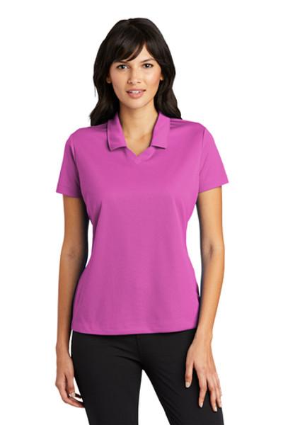 Nike Golf - Ladies Dri-Fit Micro Pique Polo - 354067