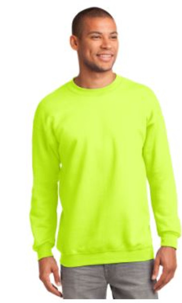Crewneck Sweatshirt - PC90