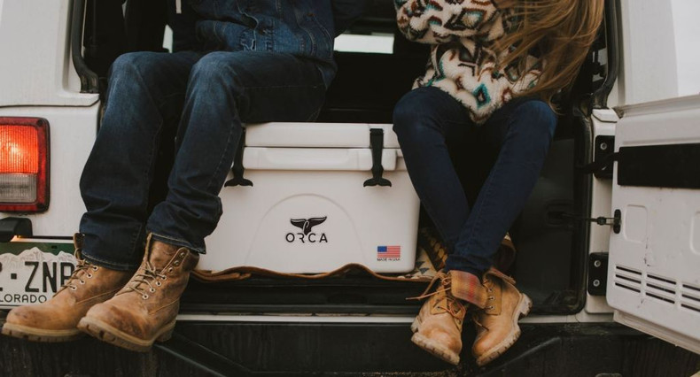 Make Every Moment Cool with the ORCA® Brand