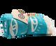 Eye Spy, Premium Cotton Beach Towel