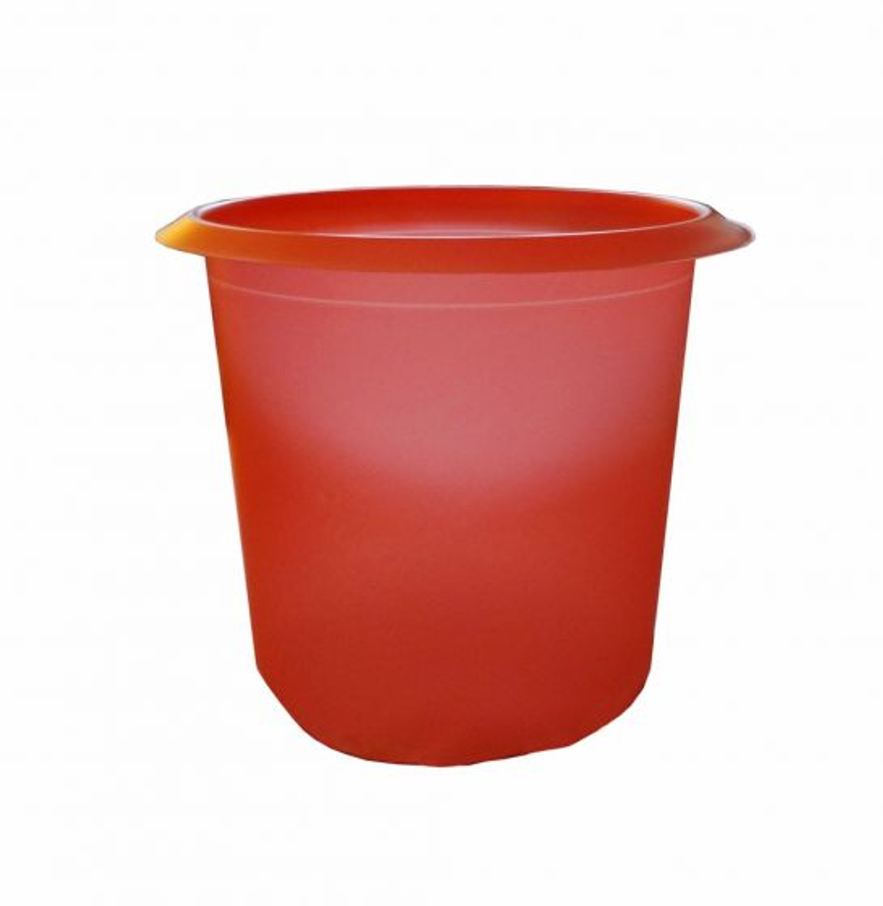 2 GALLON TAPERED ANTI-STATIC PAIL LINER - 15 MIL