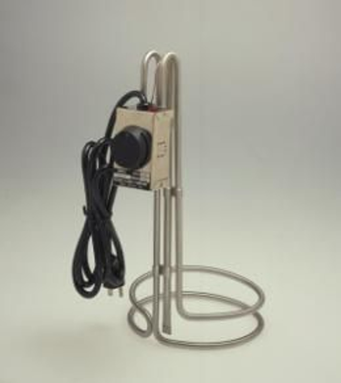 HEETGRID® IMMERSION HEATER - STAINLESS STEEL