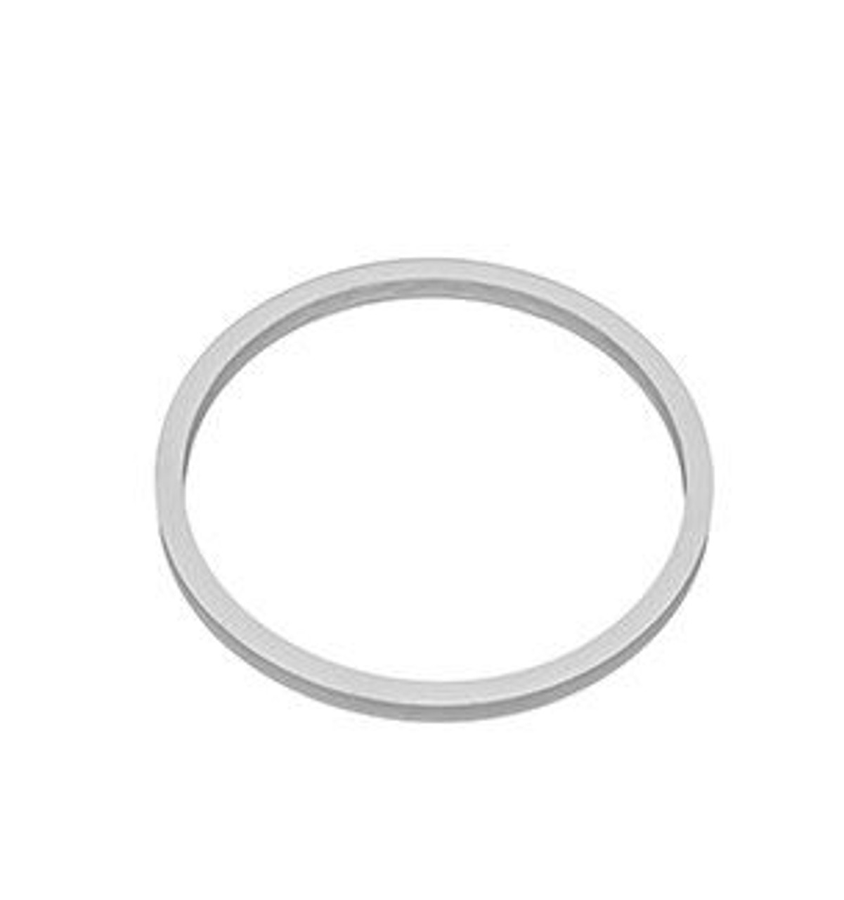 REPLACEMENT GASKETS FOR 2 INCH PLASTIC PLUG