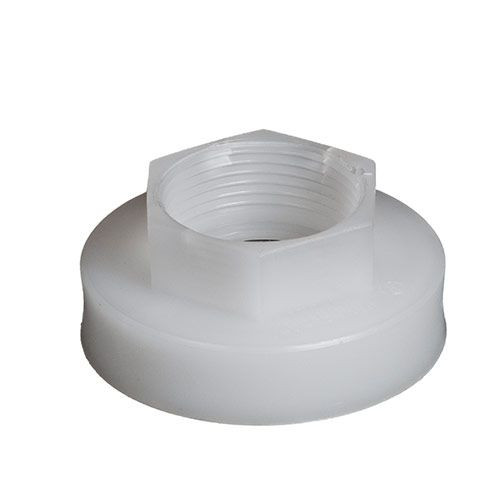 "KOWABUNGA ® FLEXSPOUT ® ADAPTER - 2"" TO 3/4"" NPT"
