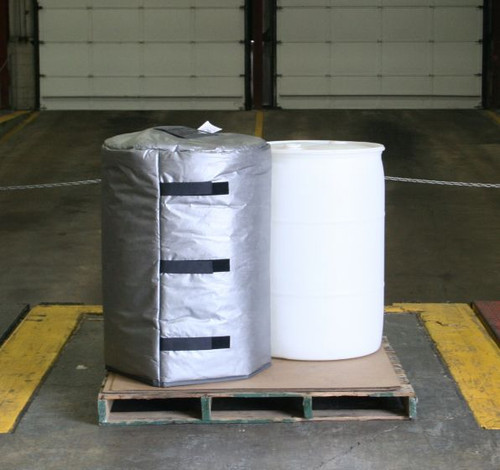 DRUMQUILT™ - 55 GALLON DRUM