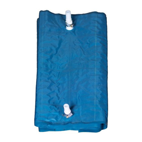 FLUXWRAP 15 GALLON DRUM INSULATED COOLING JACKET