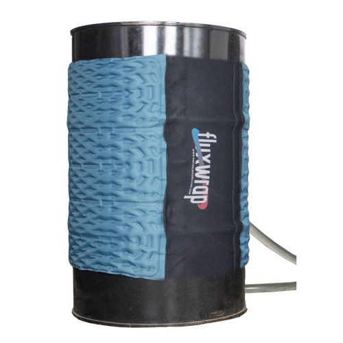 FLUXWRAP 55 GALLON DRUM INSULATED COOLING JACKET