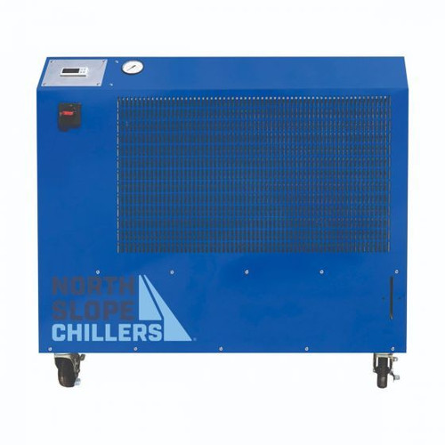 DEEP FREEZE INDUSTRIAL LOW TEMP CHILLER – 2 TON