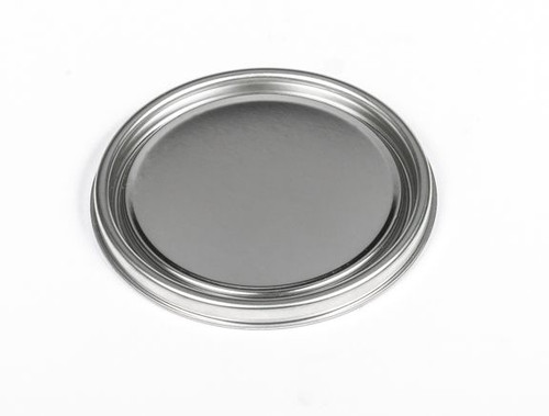 1 QUART UNLINED METAL PAINT CAN LID