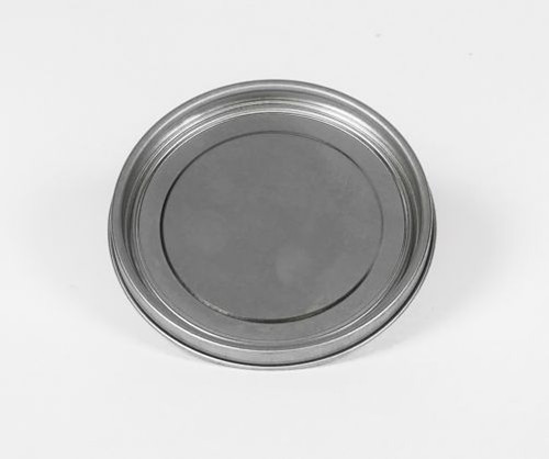 ½ GALLON UNLINED METAL PAINT CAN LID