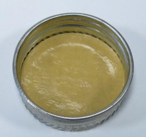 TIN SCREW CAP - 1 INCH DELTA