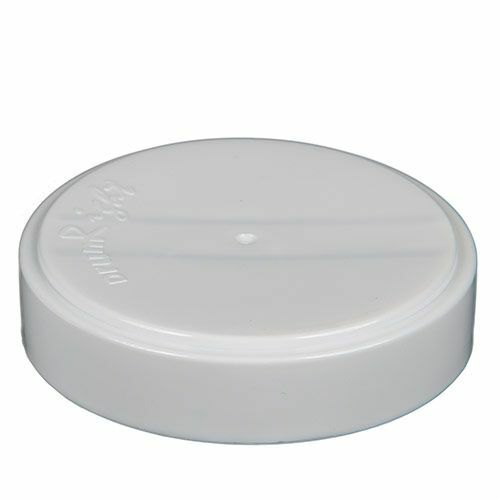 2 INCH SNAP ON ROUND HEAD PLASTIC CAPSEAL