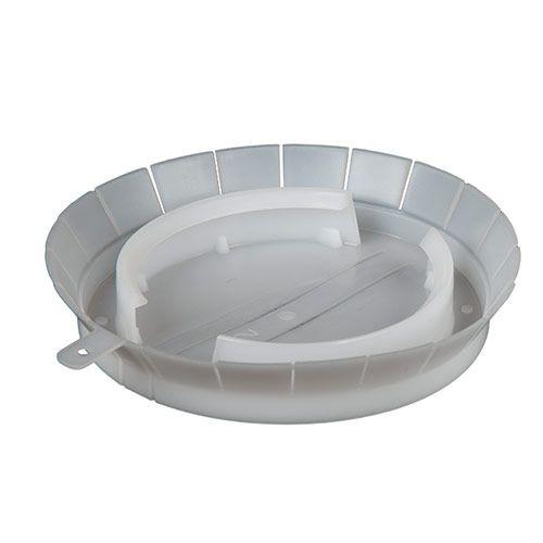 2 INCH RIGHTSEAL™ PLASTIC DRUM CAPSEAL