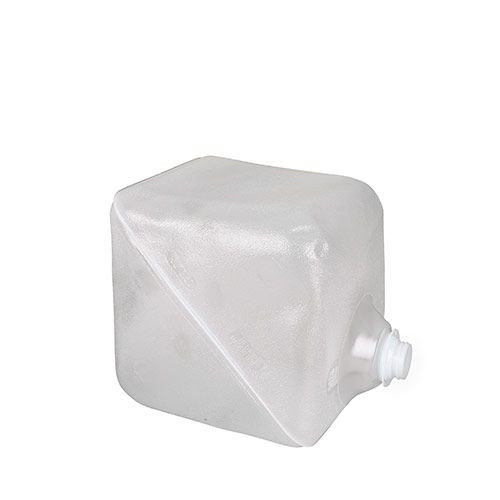 1 GALLON CUBITAINER ® BOTTLE