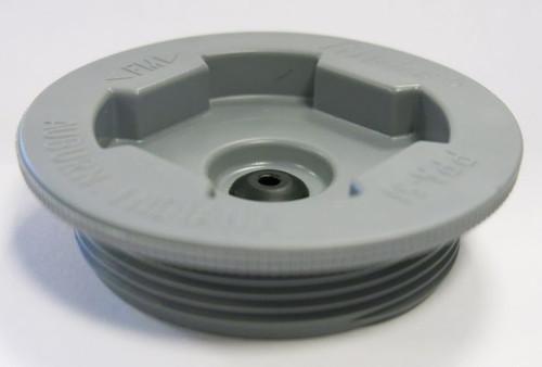 2 Inch Hex Head Polypropylene Vent Plug