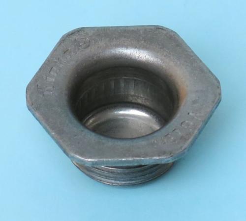 3/4 Inch VGII® Drum Plug Unplated