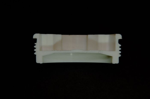 2 Inch Nylon Drum Plug With Buna Gasket