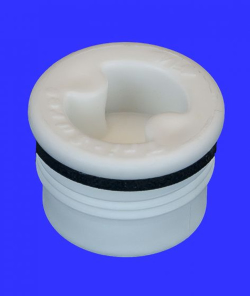 3/4 Inch Plastic Drum Plug With Buna Gasket