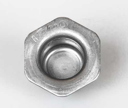3/4 Inch Hex-Head Drum Plug Unplated