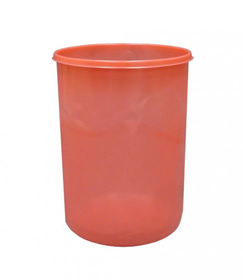 12 GALLON 15 MIL LDPE STRAIGHT SIDED ANTI-STATIC SEAMLESS DRUM LINER