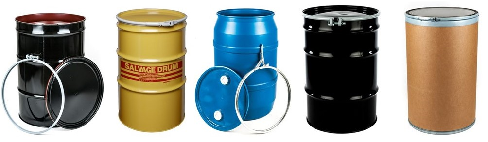 Buy 55 Gallon Drums