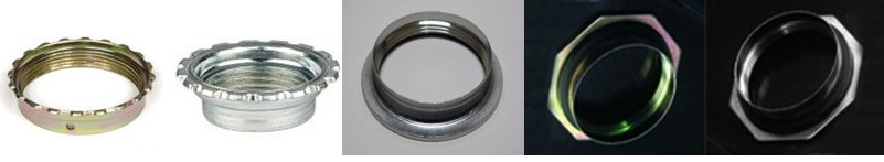 Wide Variety of Drum Flanges