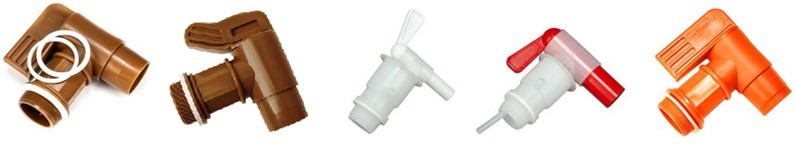 Wide Variety of Drum Plastic Faucets