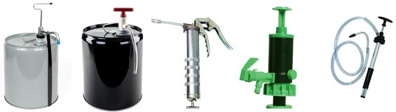 Wide Variety of Pail Pumps