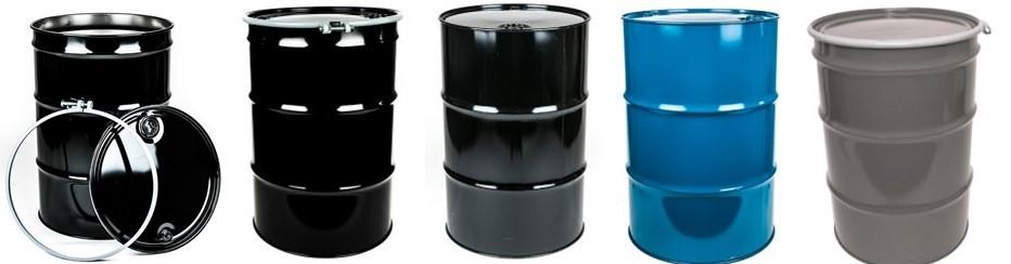 Wide Variety of Steel Drums