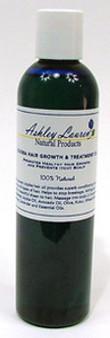 Aromatherapy Bath & Body Oil 8 oz.