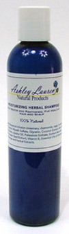 Moisturizing Herbal Shampoo 16 oz.