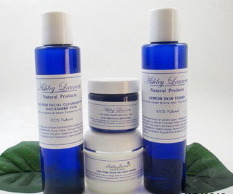 Skin Care Products Acne 3 Piece
