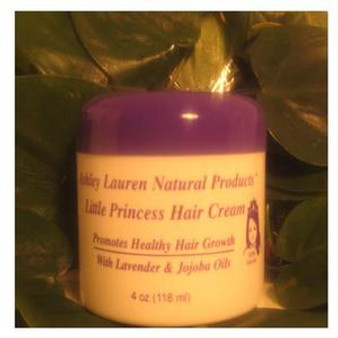 Little Princess Hair Cream