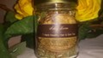 Herbal Tea For Hair (Custom Blend)