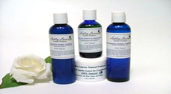 Herbal Kit W\Leave-In $44.95