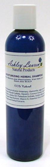 Herbal Moist Shampoo 8 oz.