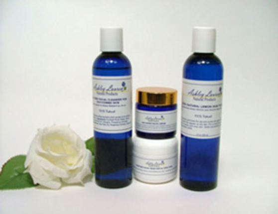 4 Piece Anti-Aging System