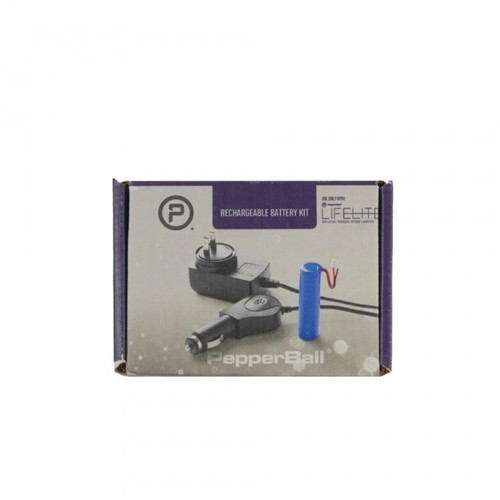 PepperBall LifeLite Rechargeable Battery Pack