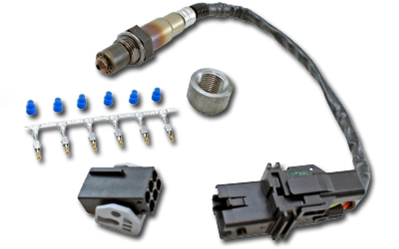 Wiring Diagram For Bosch Lsu 4 2 O2 Sensor    Wiring Diagram