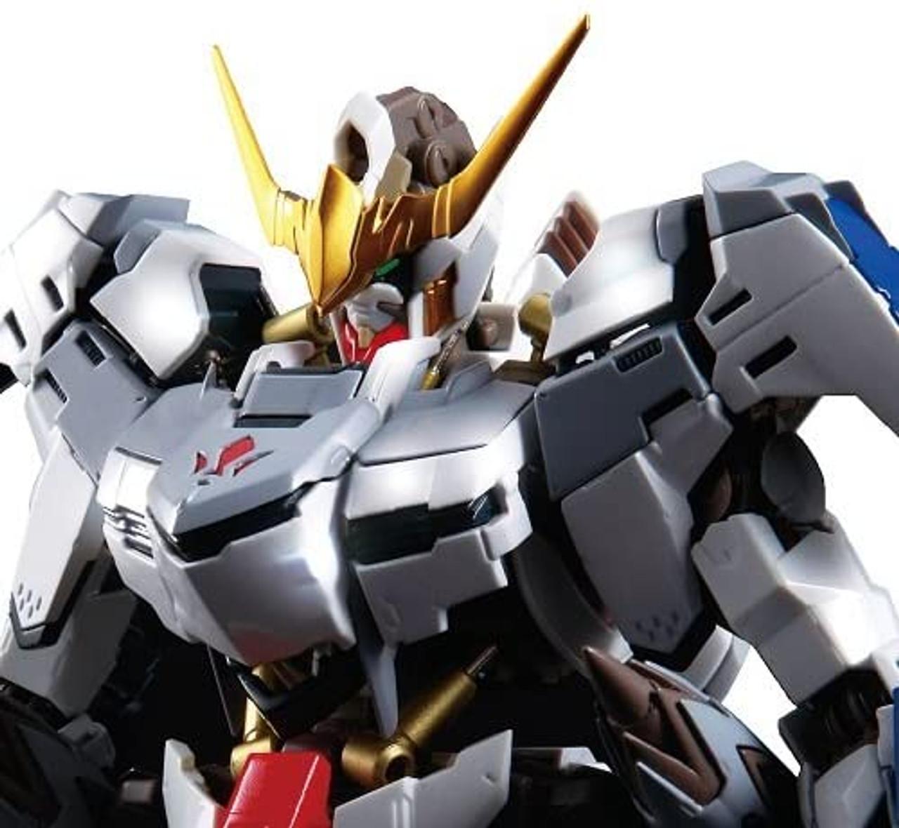 Bandai 1 100 Hi Resolution Model Gundam Barbatos 6th Form Japanese Toys Shop